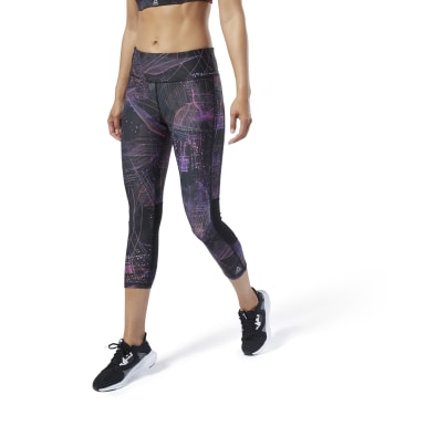 One Series Running 3/4 Tights