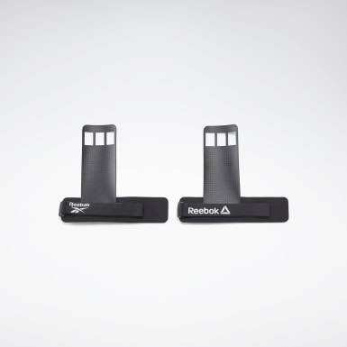 Studio Black United By Fitness Training Hand Grips
