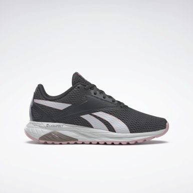 Women Running Grey Liquifect 90 Shoes