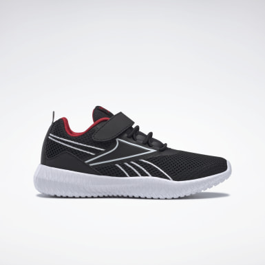 Jungen City Outdoor Reebok Flexagon Energy Shoes Schwarz