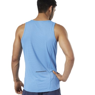 One Series Running Speedwick Singlet