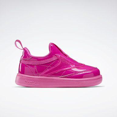 Kids Classics Pink Club C Cardi Slip on III