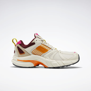 Women Classics White Reebok Premier Women's Shoes