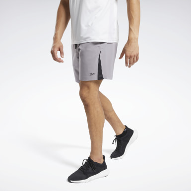 Short Workout Ready Hommes Yoga