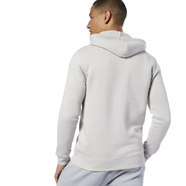 Fleece Full-Zip Hoodie