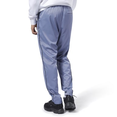 Men Classics Purple Classics Advance Pants