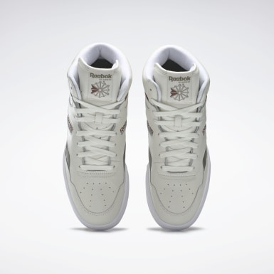 Classics White BB 4600 Shoes