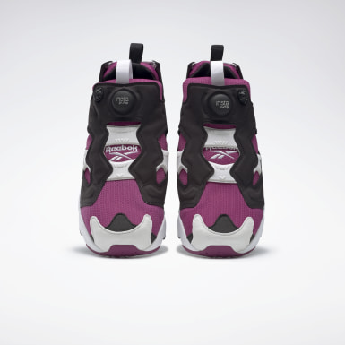 Men Classics Purple InstaPump Fury OG