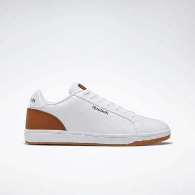 Buty Reebok Royal Complete Clean Bialy