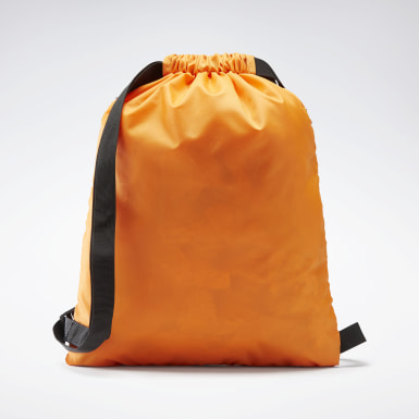 Training Orange One Series Gym Sack