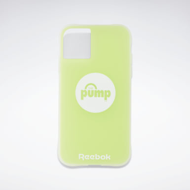 Reebok iPhone 11 / XR Pump Green Case