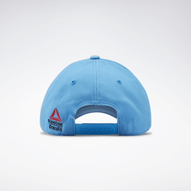 Training Blue CrossFit® Games Baseball Hat