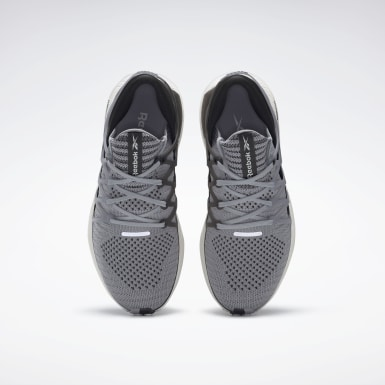 Women Running Grey Floatride Run 2.0 Shoes