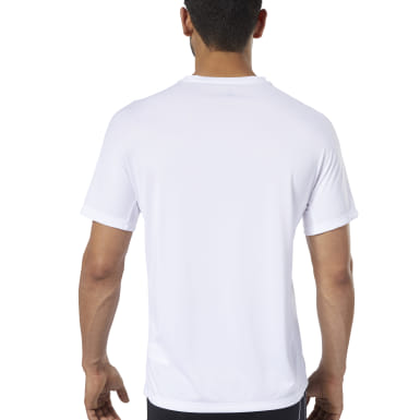 Remera One Series Running Reflective Move