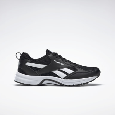 Running Black Reebok Run Pheehan 5.0 Shoes