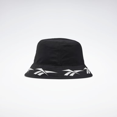 Classics Black Classics Vector Bucket Hat