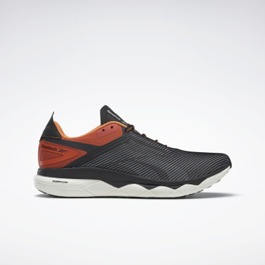 Men Running Black Floatride Run Panthea Men's Running Shoes