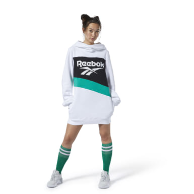 Classics Vector Hooded Dress