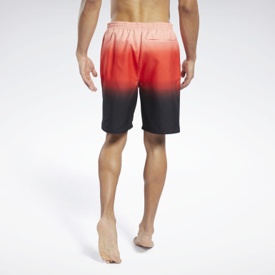 "Men Training Reebok Sunset 9"" Volley Swim Shorts"