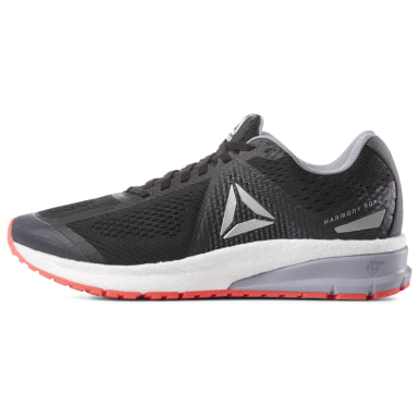 Men Running Black Harmony Road 3 Men's Running Shoes
