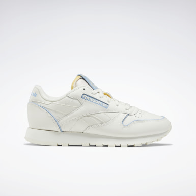 Women Classics White Classic Leather Women's Shoes