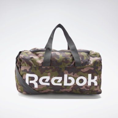 Active Core Graphic Duffel Bag Medium
