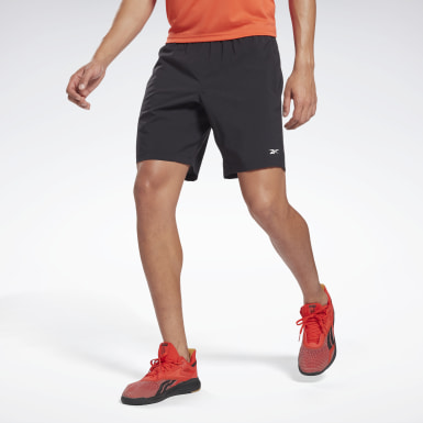 Pantalón corto Workout Ready Negro Hombre Fitness & Training
