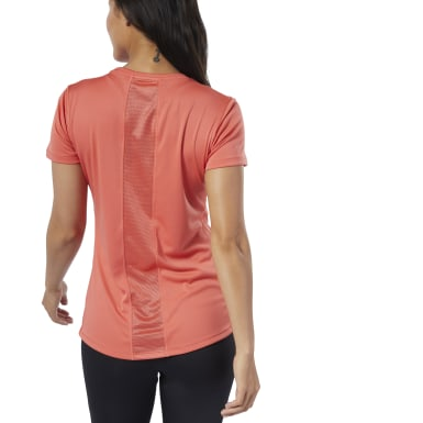 Camiseta Running Essentials Graphic