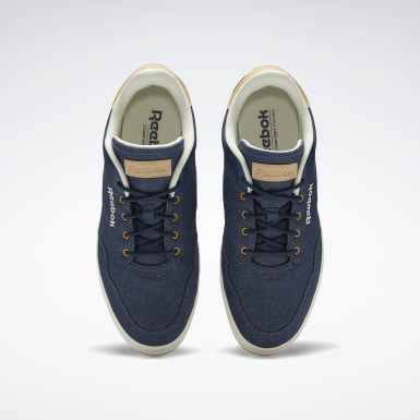 Zapatillas  Royal Techque T Vulc Azul Classics