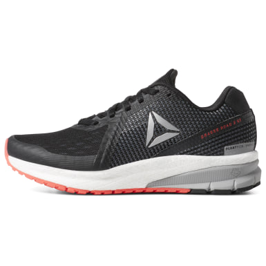 Women Running Black Grasse Road 2 ST Women's Running Shoes