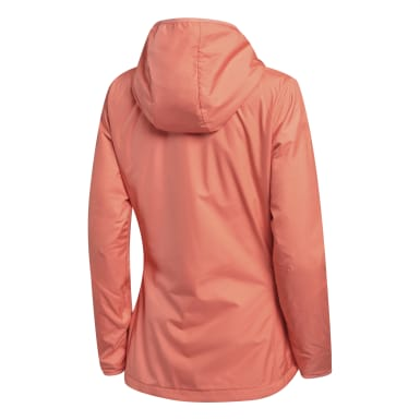 розовый Куртка Outdoor Fleece