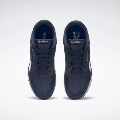Men Classics Blue Reebok Royal Ultra