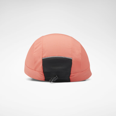 Gorra One Series Running Performance Naranja Running