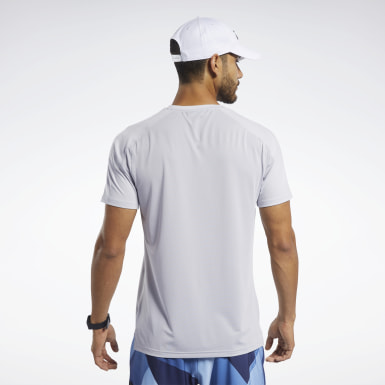 Männer Yoga SmartVent Graphic T-Shirt