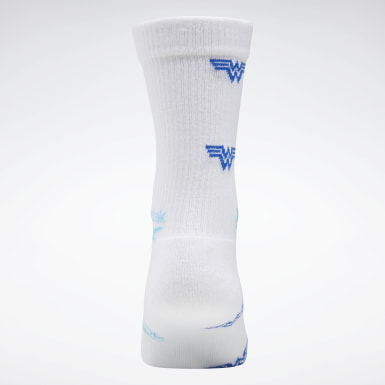 Classics Vit Wonder Woman Crew Socks