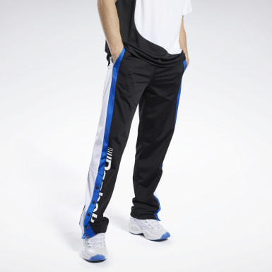 Pantalon MYT Black Hommes Basketball