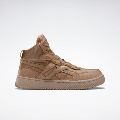 Classics Beige VB Dual Court Mid II Shoes