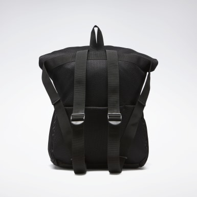 Morral Active Enhanced Negro Mujer Fitness & Training