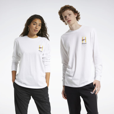Classics Classics Hotel Long-Sleeve Top