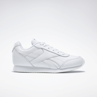 Reebok Royal Classic Jogger 2.0 Bialy