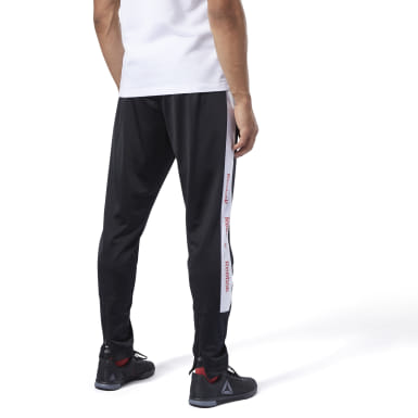 Training Essentials Logo Track Pants