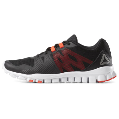 Reebok Realflex Train 5.0 Negro Hombre Fitness & Training