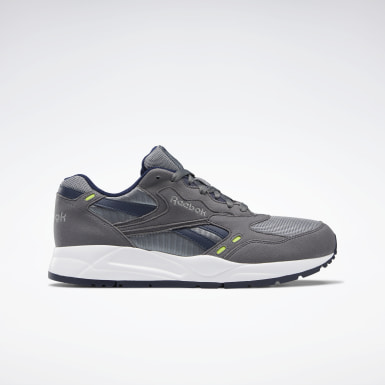 Classics Grey Bolton Essential Shoes