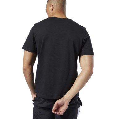 Remera Classic Leather V P Tee