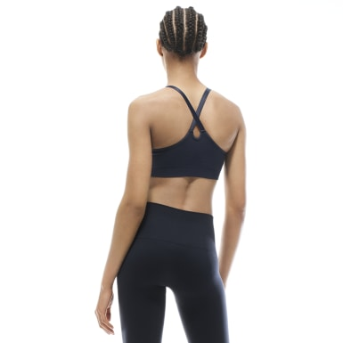 Women Training Victoria Beckham Seamless Bra