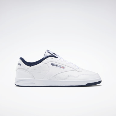 Men Classics White Club MEMT Men's Shoes
