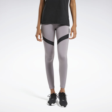 Tight Workout Ready Mesh Donna Yoga