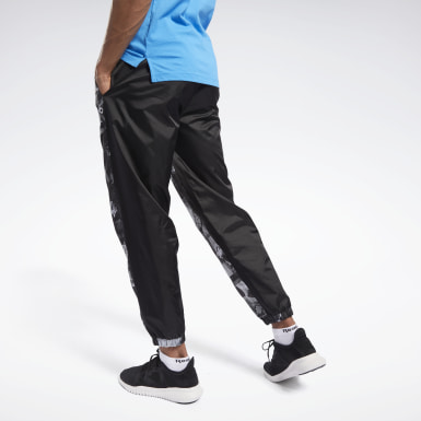Mænd Fitness & Training Black MYT Jogger Pants