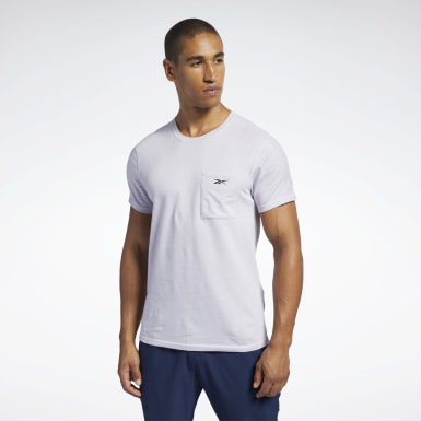 United by Fitness Pocket Tee