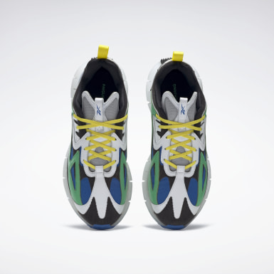 Running Green Angus Chiang Zig Kinetica Concept_Type2 Shoes